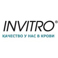 Логотип компании «Независимая лаборатория ИНВИТРО»