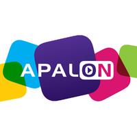 Логотип компании «Apalon»