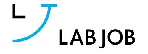 Логотип компании «Lab Job»