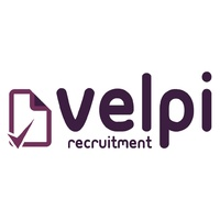 Логотип компании «Velpi Recruitment»