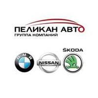 Логотип компании «Group of Companies Pelican Auto»
