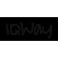 Логотип компании «IQWay»