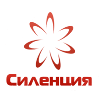 "Логотип компании «ООО ""Силенция""»"