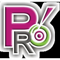Логотип компании «PROгрессивное развитие»