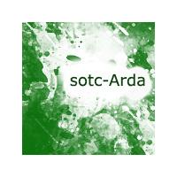 Логотип компании «sotc-Arda»