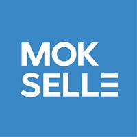 Логотип компании «Mokselle»