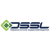 Логотип компании «DSSL»