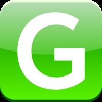 Логотип компании «Gizomenu»