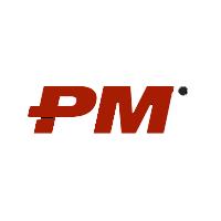 Логотип компании «АО «ПМСОФТ»»