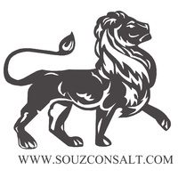 Логотип компании «Союзконсалт»