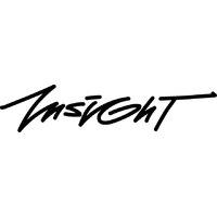 Логотип компании «1nsight»