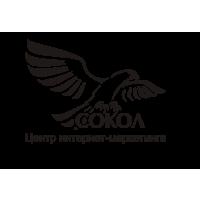 "Логотип компании «Центр  ""Сокол""»"