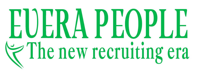 Логотип компании «EVERA PEOPLE»