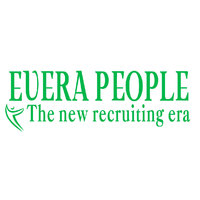 Логотип компании «EVERA PEOPLE»