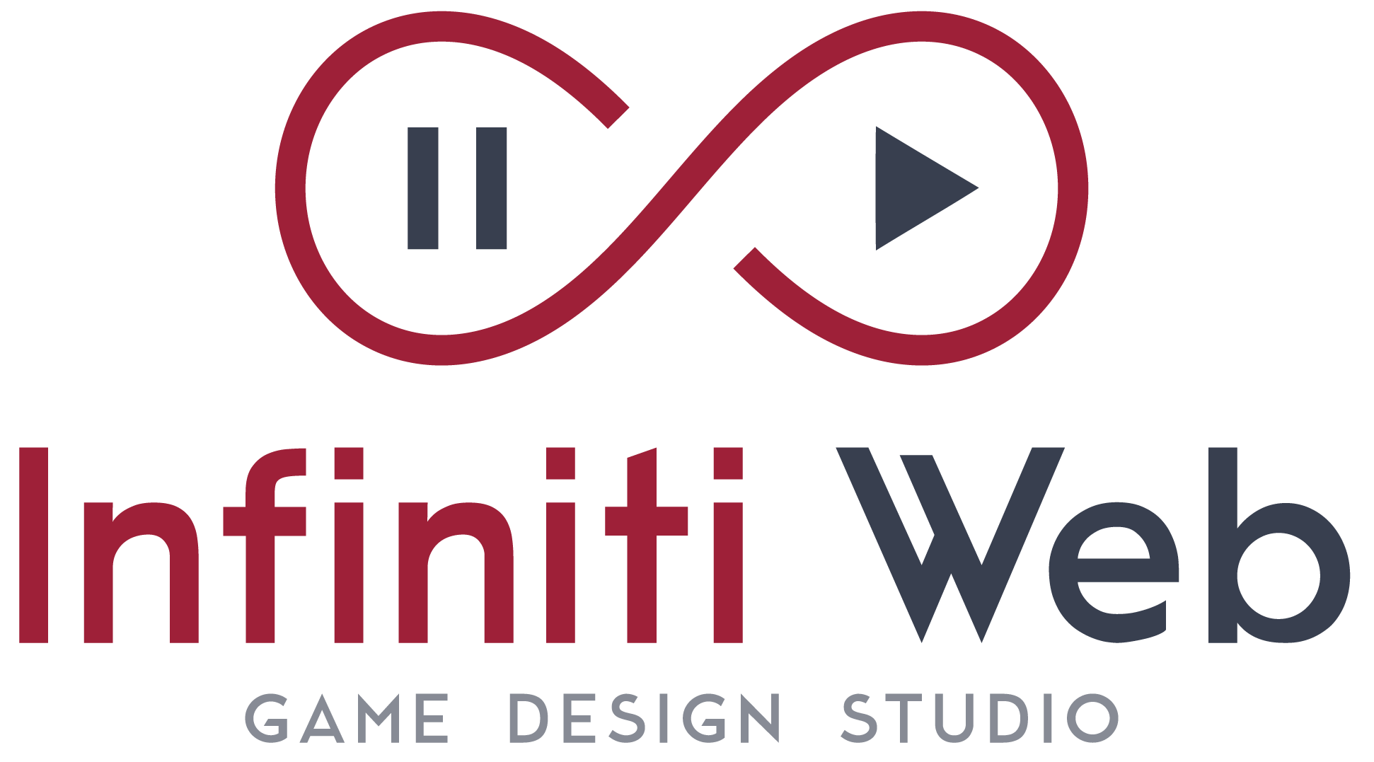 Логотип компании «Infinitiweb»