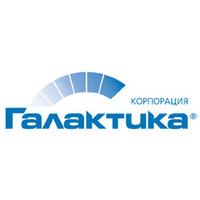 Логотип компании «Корпорация Галактика»