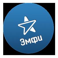 Логотип компании «Эмфи»
