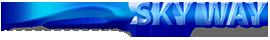 Логотип компании «Sky Way Invest Group»