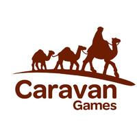 Логотип компании «Caravan Games»