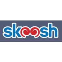 Логотип компании «Skoosh International Ltd.»