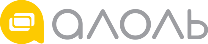 Логотип компании «АЛОЛЬ»