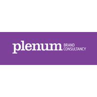 Логотип компании «Plenum Brand Consultancy»