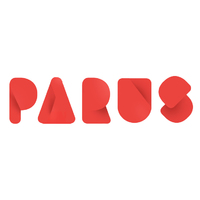Логотип компании «PARUS DIGITAL AGENCY»