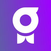 Логотип компании «THEFANDOME Project»