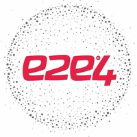Логотип компании «e2e4»
