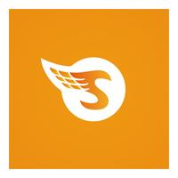 Логотип компании «Silamedia»