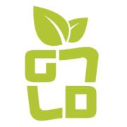 Логотип компании «GrinDin»