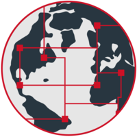 Логотип компании «X T E L E . R U»