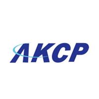 Логотип компании «AKCP»