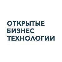 Логотип компании «Открытые Бизнес Технологии»