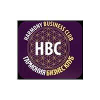 Логотип компании «HBC - Гармония Бизнес Клуб»