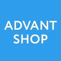 Логотип компании «ADVANTSHOP»