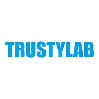 Логотип компании «TRUSTYLAB»