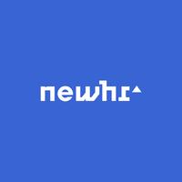 Логотип компании «NEWHR»