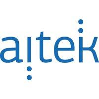 Логотип компании «АйТек»