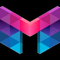 Логотип компании «MixApp»