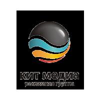 Логотип компании «Агентство решений КИТ МЕДИА»