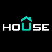 Логотип компании «Веб-студия House»