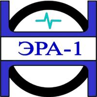 "Логотип компании «ООО ""ПТП ЭРА-1""»"