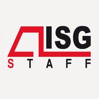 Логотип компании «Интерсервис групп стафф»
