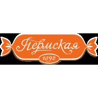 """Логотип компании «Кондитерская фабрика """"Пермская""""»"""
