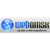 Логотип компании «Компания WEBOMSK»