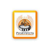 Логотип компании «РусАгроСеть»