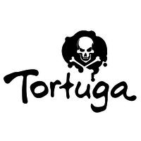 Логотип компании «Тортуга»