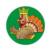 Логотип компании «Замороженное мясо оптом»