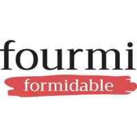 Логотип компании «Fourmi Formidable»